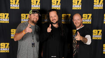 Photos: Freakers Ball - Jonathan Davis Meet and Greet at Freakers' Ball