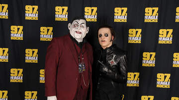 image for Ghost Meet and Greet at Freakers' Ball