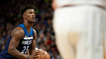 Wolves - Rockets Offer Four First-Rounders For Butler | KFAN