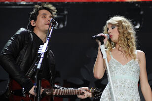 John Mayer Had The Sweetest Thing To Say About Taylor Swift's 'Reputation'