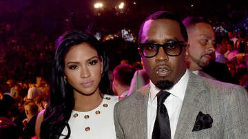 Big Boy - Diddy Gets Petty With Cassie & Her New Man