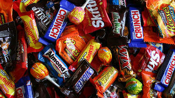 Eddie - Top 10 Halloween Candies