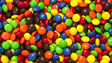 Ashley Footer - The Most Mentioned Candies In Music Lyrics
