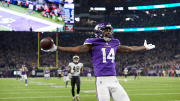 Allen's Page - LISTEN: #Vikings Final Drive in the Mpls Miracle!
