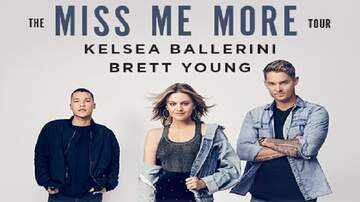 None - Kelsea Ballerini Miss Me Tour!