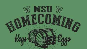 Jess - ICYMI: Kegs And Eggs 2018 At The Original