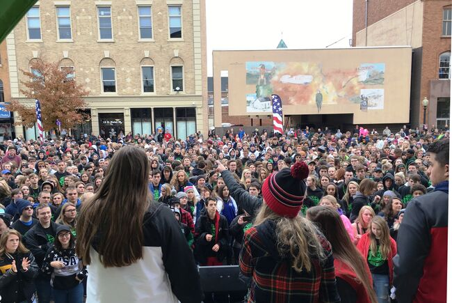 2018 Fall MADE Rally in Chillicothe, Ohio
