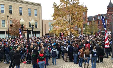 Chillicothe Local News - Chillicothe M.A.D.E. Rally to Draw Thousands of Area High School Students