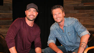 CMT Cody Alan - 'Creep' It Real With Blake Shelton's Halloween Costume Idea