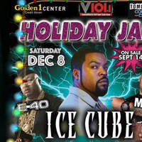 V101's Holiday Jam With Ice Cube, E-40 and More!