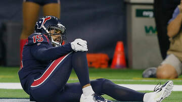 Koch and Kalu - Texans WR Will Fuller to Miss Rest of Season
