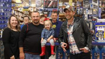 Photos - Live on Site at Napa Auto Parts in Mars Hill