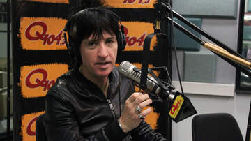 Out Of The Box - Johnny Marr Reveals the Protest Hidden in His New Album 'Call the Comet'