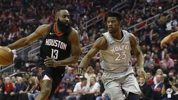 Talking Rockets w/ Ben DuBose - Kelly Iko on Jimmy Butler Rumors, Injuries, and CP3's Reputation