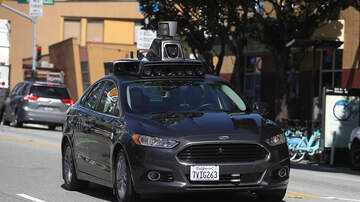 Kevin Matthews - Self-driving cars could pick who to hit in an accident?!