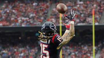 Houston Texans - Texans' Fuller out for season with torn ACL