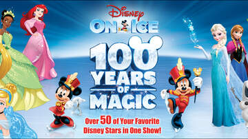 NOW 1051 - What's Happening - Win Tickets to Disney on Ice @ Wells Fargo Arena
