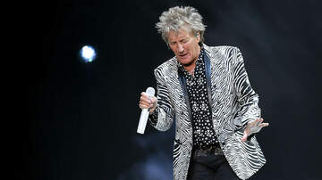 None - Rod Stewart Has Never, Ever Cooked in His Life