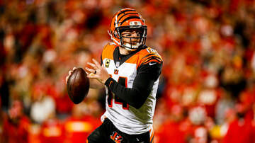 James Rapien - Cincy 3:60 - Sunday is a must win, plus the trade deadline and more