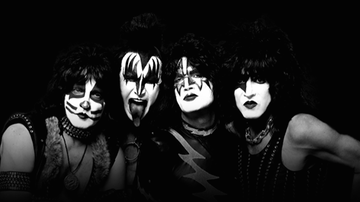 iHeartRadio Live - KISS to Celebrate 'End of the Road World Tour' During iHeartRadio ICONS