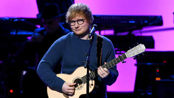 JJ Ryan - Ed Sheeran Bag Policy For AT&T Stadium Concert