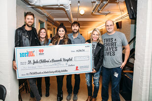 An Intimate Evening With Lady Antebellum