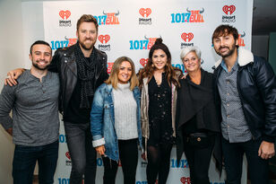 Lady Antebellum Meet & Greet