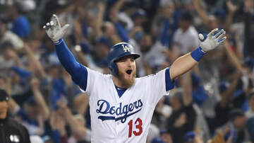 Dodgers Clubhouse - Max Muncy On The Home Run: What An Incredible Feeling