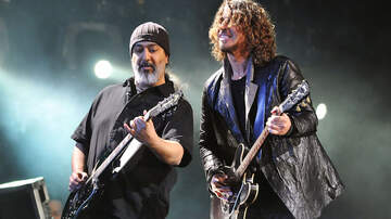 Rock News - Soundgarden Is Releasing A New Live Album And Concert Film