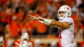 None - Texas loses to Oklahoma State 38-35