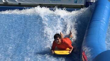 Ashley Nics - Major Changes Coming to a Popular Water Park in Oakland County!