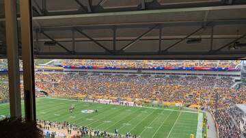 Pittsburgh News - Steelers: Moment of Silence
