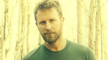 What's New At WLLR - WLLR Welcomes Dierks Bentley! Win Free Tickets Before You Can Buy 'Em!
