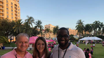 Photos - Mo and Sally host Making Strides, WPB