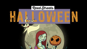 DJ Reed Streets - Your Halloween Soundtrack = THIS