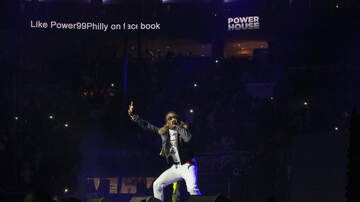 Philadelphia Powerhouse - Lil Uzi Vert takes it to the crowd at Powerhouse 2018