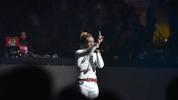 T-Roy - LIL UZI VERT: Details on Rash Retirement