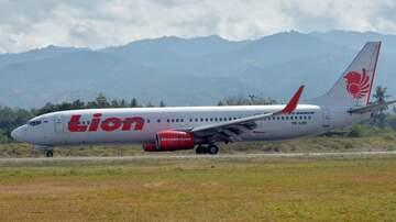 WOAI Breaking News - Indonesian aircraft crashes