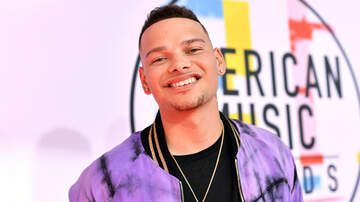 LeeAnn and Wazz - Kane Brown Performs Good As You On Good Morning America