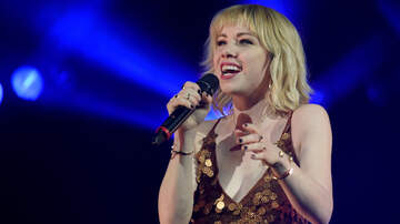 Bill Clifton - Carly Rae Jepsen on Fallon
