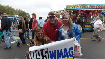 Photos - 35th Annual Lexington BBQ Festival (WMAG)