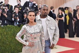 Kanye West Is Apparently Bugging Kim Kardashian To Have 7 Kids
