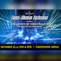 Trans-Siberian Orchestra Ticket Giveaway!