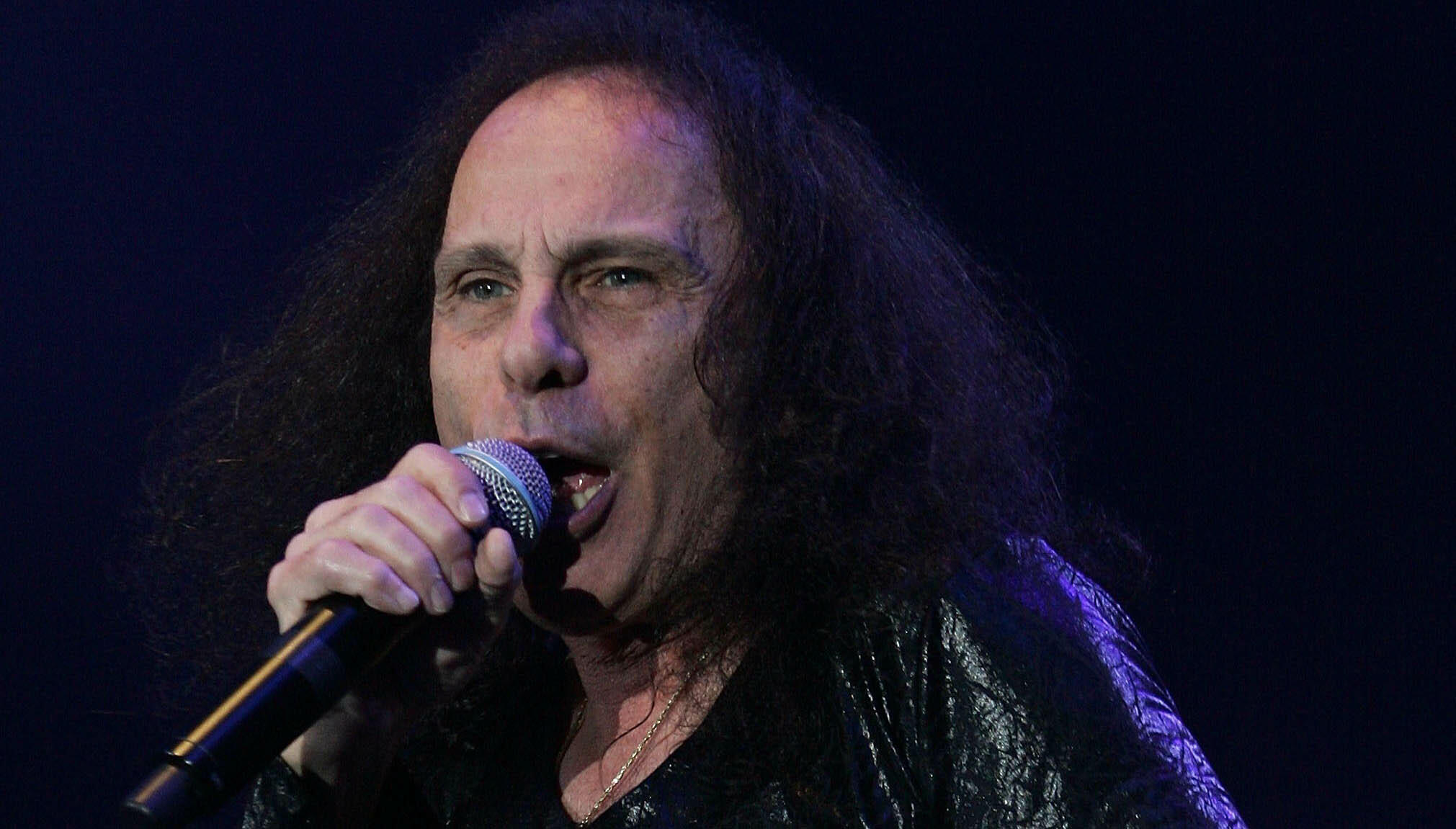 Ronnie James Dio Memoir to Be Completed Using Interviews