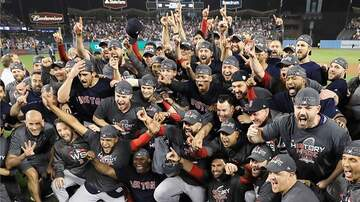 Sports Top Stories - Boston Red Sox Are The 2018 World Series Champions