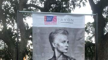Photos - Making Strides Against Breast Cancer Walk 2018 Photos