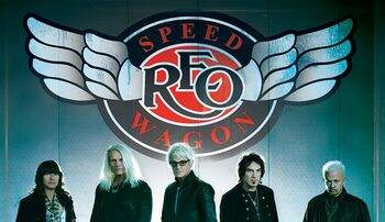 Contest Rules - iHeart80s Weekend: REO Speedwagon