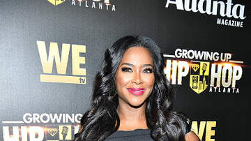 ya girl Cheron - Kenya Moore may deliver her child sooner than expected.