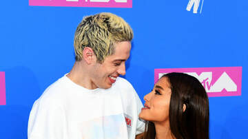 Raphael - Ariana Grande Covering up More Pete Davidson Tattoos