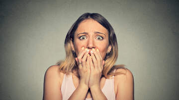 Trending HQ - Phobias You Might Not Know About